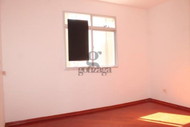 Apartamento para alugar com 2 dormitórios em Capao raso, Curitiba cod:21193001 - Foto 3