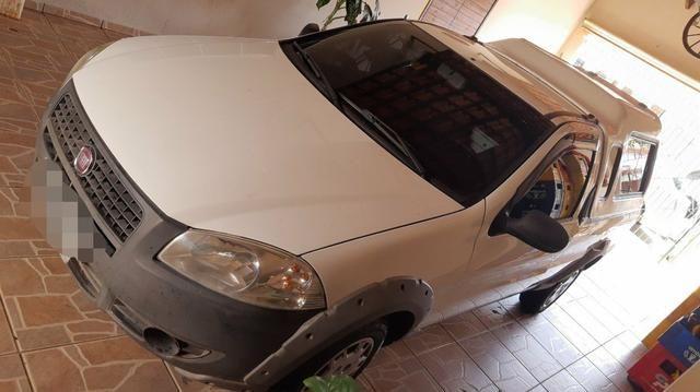 Fiat strada 2013 - Foto 3