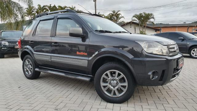 ECOSPORT 2011/2012 1.6 FREESTYLE 8V FLEX 4P MANUAL - Foto 3