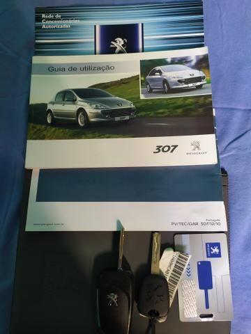 Peugeot 307 presente pack 1.6 - Foto 9