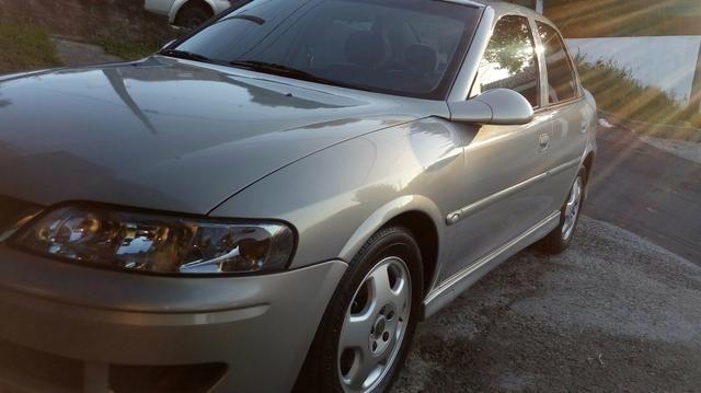 Vectra 2004 - Foto 2