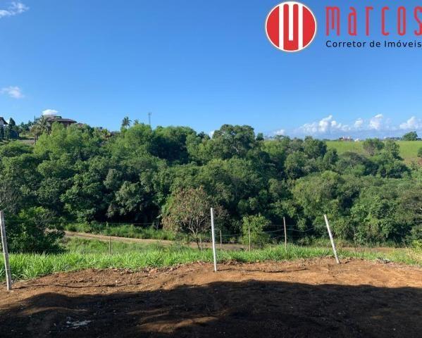 Lote em Meaipe 300 M2 cercado com otíma localização. - Foto 7