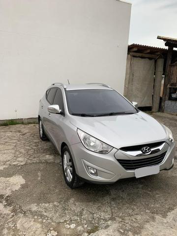 Hyundai IX35 2.0 automático 2011 a baixo da fipe