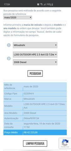 L200 Outdoor EXTRA - Foto 10