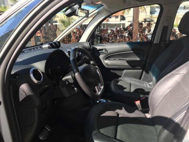 Aircross 2014 automático R$33.900 - Foto 4