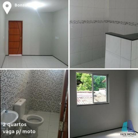 Alugo excelente Casa no Bonsucesso - Foto 3