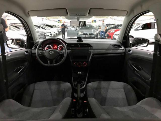 Volkswagen Gol TL MCV - Foto 3