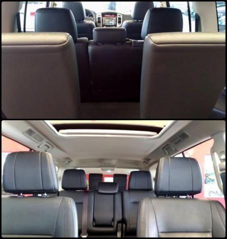 Mitsubishi Pajero Full 3.2 Hpe 4x4 16v Turbo Inter - Foto 3