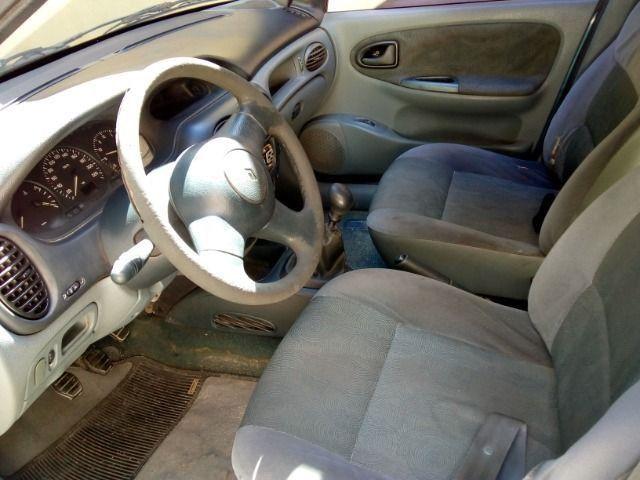 Renault Megane Hatch 99 - Foto 5