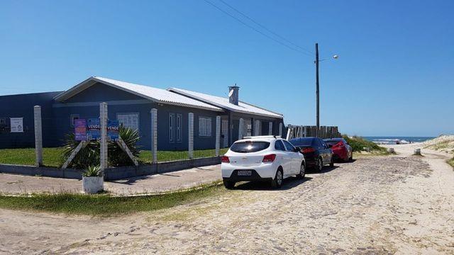 Casa na praia, pertinho do mar!!! Mariluz/Imbé - Foto 7