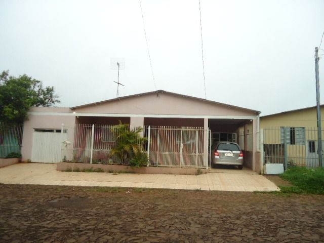 (CA1115) Casa no Bairro Pippi, Santo Ângelo, RS - Foto 5