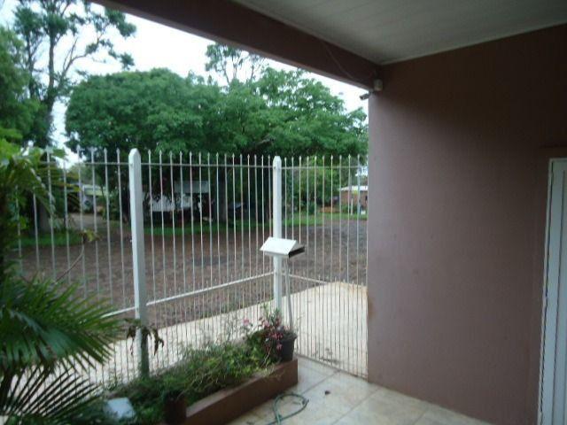 (CA1115) Casa no Bairro Pippi, Santo Ângelo, RS - Foto 6