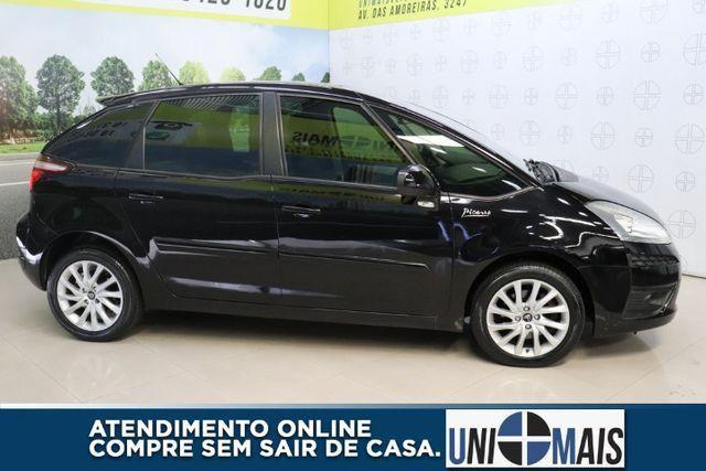 C4 Picasso 2012 Automatico Completo Impecavel Apenas 26.900 Financia/Troca Ljc - Foto 3