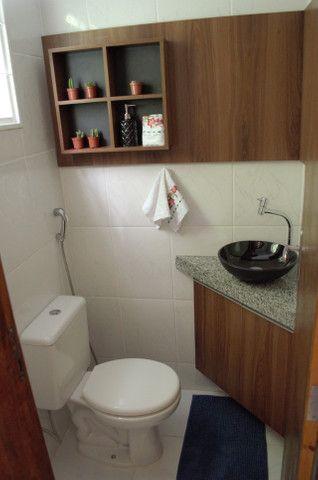 Casa 3 quartos com suíte no bairro Santa Mônica - Foto 7