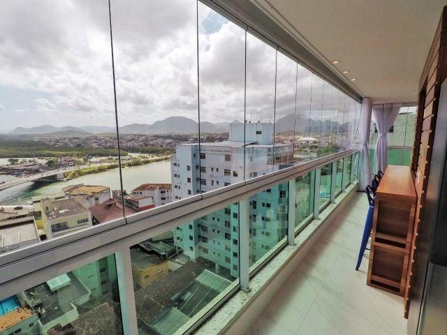 Apartamento Decorado de alto padrão com 3 Qts 1 suíte, 2 vgs com Lazer Completo - Foto 19