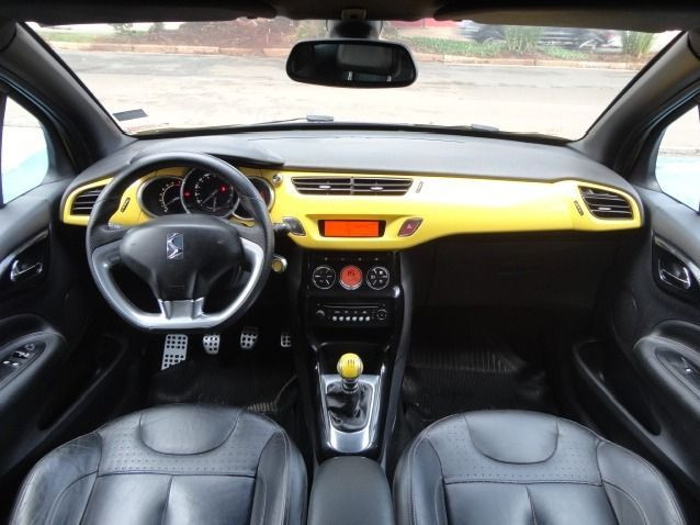Juan Citroen Ds3 1.6 Thp Gasolina Manual * - Foto 7