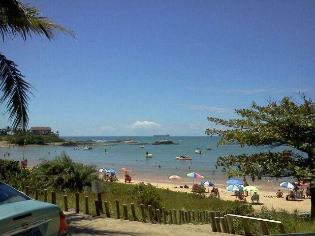 Lindo terreno com Vista das praias de Peracanga e Bacutia, Aceito APT de 3Q - Foto 8