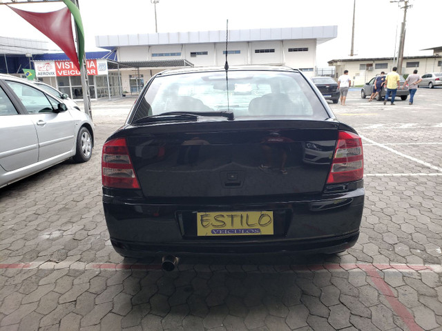 Astra Turbo - Foto 5