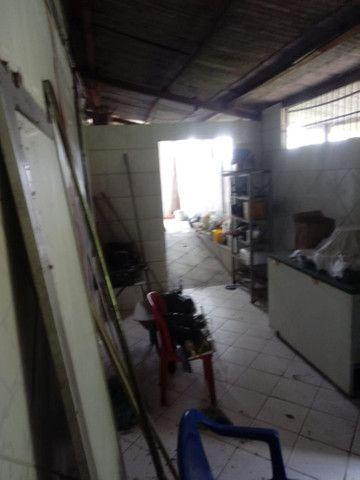 Churascaria Avenida São Rafael metragem 17  de frente por 41 fundos  completa  - Foto 4