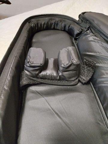 Bag Luxo para violão - Foto 3