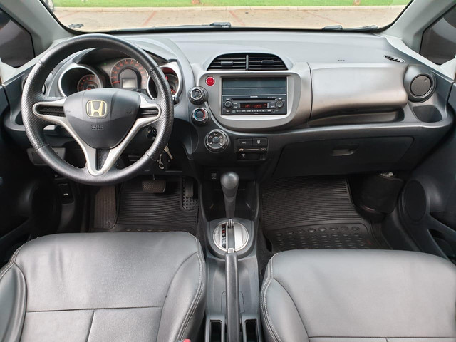 Honda Fit automático  2009   - Foto 9
