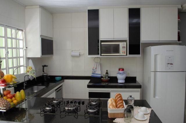 Casa 3 quartos com suíte no bairro Santa Mônica - Foto 6