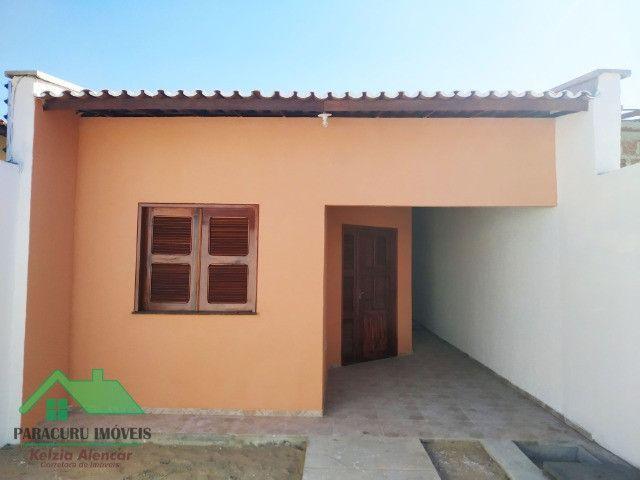 Casa nova financiada com preço reduzido em Paracuru - Foto 3