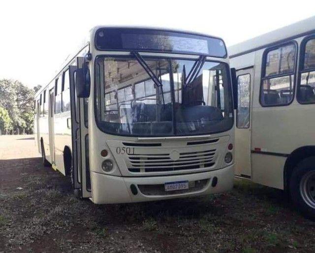 Ônibus Urbano - Foto 6