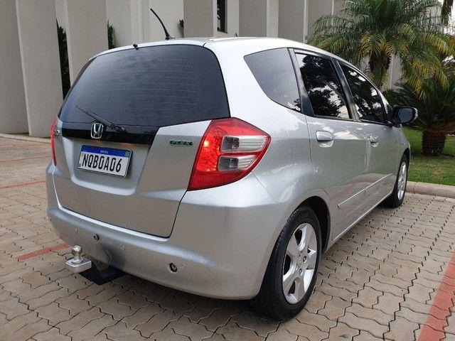 Honda Fit automático  2009   - Foto 2