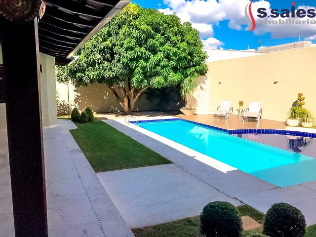 Casa Impecável!!! Casa 4 Suítes - Lazer completo - Vicente Pires!! - Foto 2