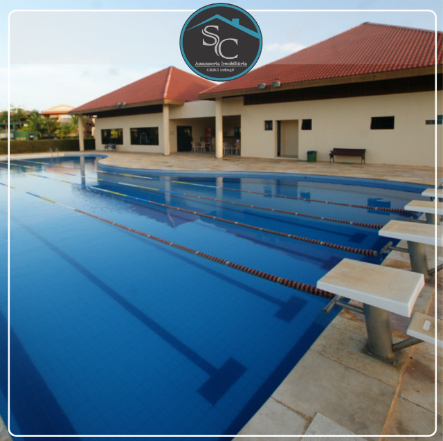 Acquaville Resort Porto das Dunas ótimo investimento - Foto 4