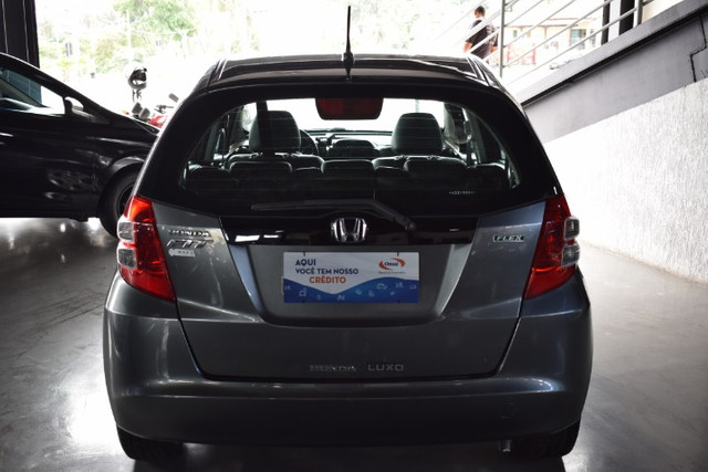 Honda Fit LX Automático - Foto 4