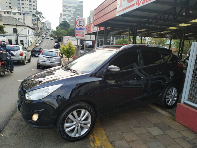 Ix35 automática 2015 - Foto 3