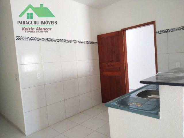 Casa nova financiada com preço reduzido em Paracuru - Foto 8