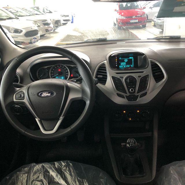 Ford ka 2016  - Foto 8