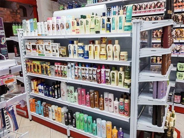 Gôndolas para farmácias   - Foto 5