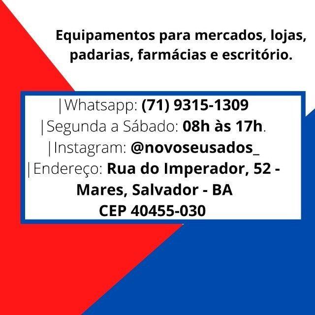 Balcão Expositor  - Foto 2