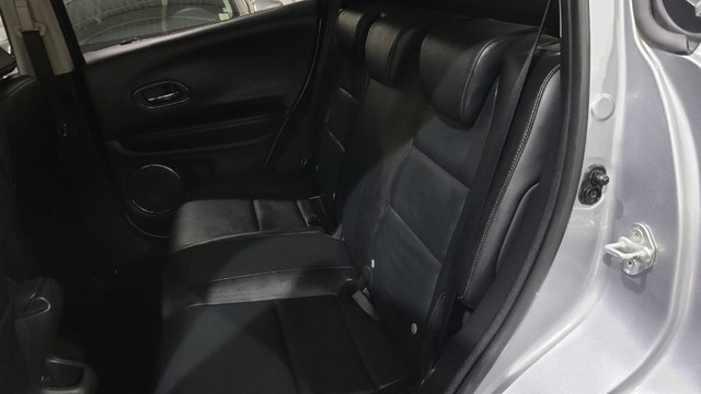 Honda Hr-V Touring - 2018 - Foto 8