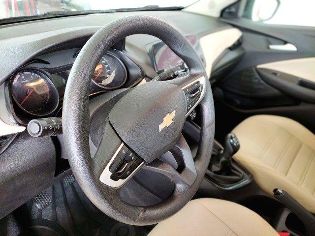 Chevrolet Onix LT1 1.0 Aspirado 2020 - Foto 8