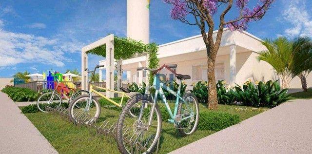 Apartamento com 2 dormitórios, 40 m² por R$ 143.000 - Coxipó - Próximo UFMT - Cuiabá/MT - Foto 6