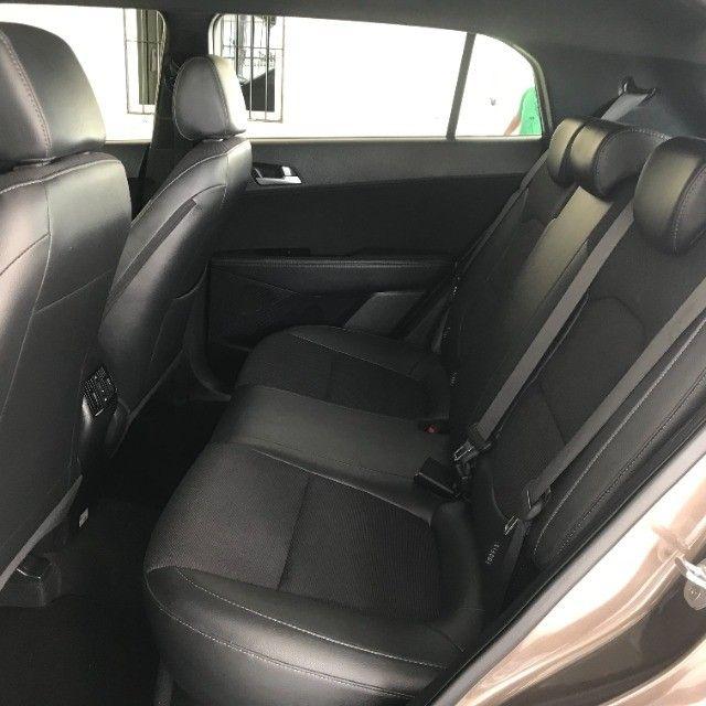 Hyundai Creta Sport 2.0 Automática 2018 com Apenas 20 mil km rodados!!! - Foto 11