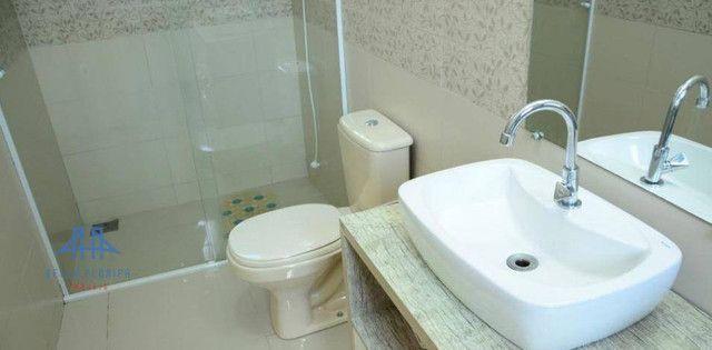 Casa com 4 dormitórios à venda, 250 m² por R$ 750.000,00 - Balneário - Florianópolis/SC - Foto 16