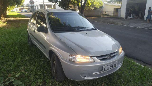 Celta 2003/04