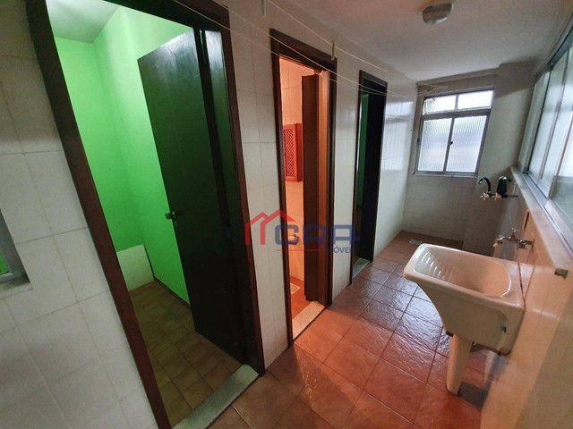 Apartamento com 4 dormitórios à venda, 145 m² por R$ 650.000,00 - São Geraldo - Volta Redo - Foto 19