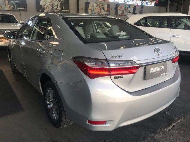Corolla GLI 2018 - Foto 3