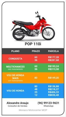 Pop 110i 2021