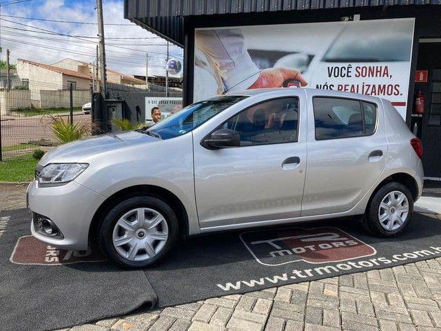 Renault SANDERO AUTH 10 - Foto 2