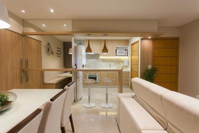 Apartamento Eco Vita Ideale 98m 3/4 sendo 01 suíte 2 Vagas