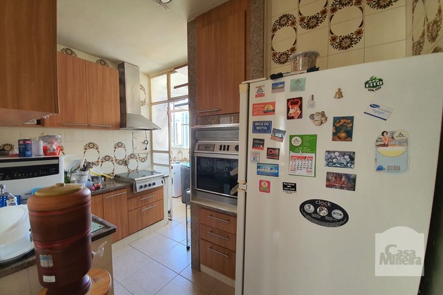 Apartamento à venda com 4 dormitórios em Funcionários, Belo horizonte cod:327790 - Foto 16