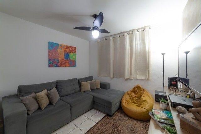 Lindo Apartamento Cedro Jardim São Lourenço Todo Planejado - Foto 15